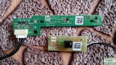 IR 1-857-146, LED BOARD 1-857-145, 2 платы